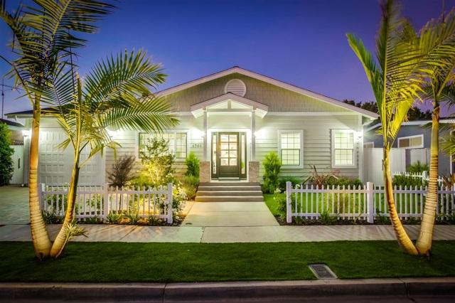 4564 Manitou Way, San Diego, CA 92117