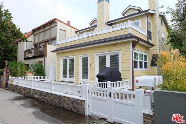 20 ANCHORAGE Street, Marina del Rey, CA 90292