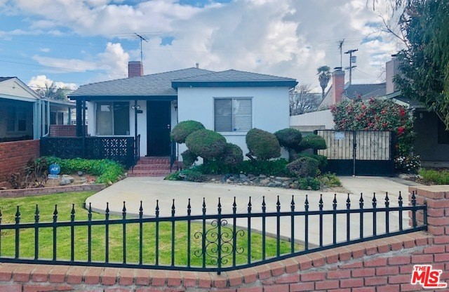 4282 GRAND VIEW, Los Angeles, CA 90066