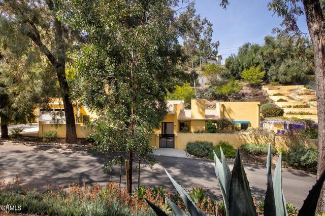 1225 Rancheros Road, Pasadena, CA 91103