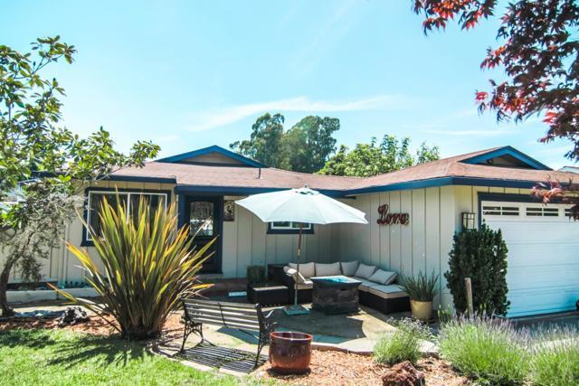 2220 Twin Hills Drive, Santa Cruz, CA 95065