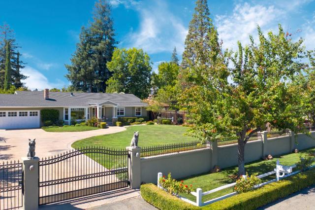 15807 Union Avenue, Los Gatos, CA 95032