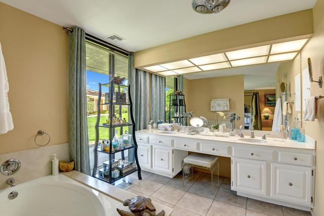 PRIMARY BATHROOM