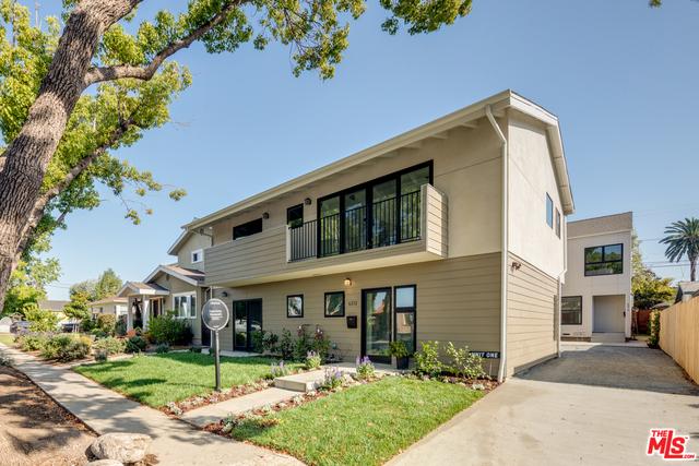 4214 LA SALLE Avenue, Culver City, CA 90232