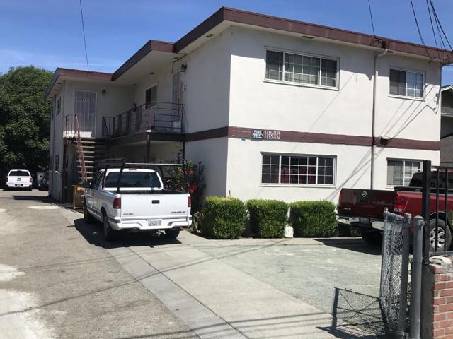 1130 Rex Road, Hayward, CA 94541