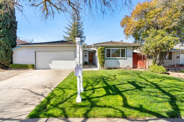 1069 Arlington Lane, San Jose, CA 95129
