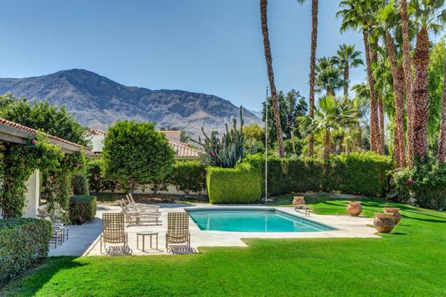 71200 Thunderbird Terrace, Rancho Mirage, CA 92270