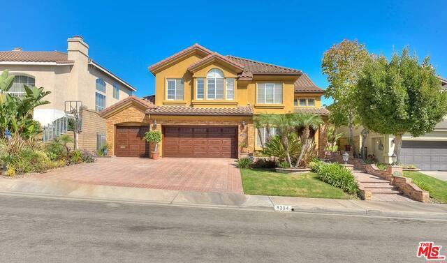 5234 S CHARITON Avenue, Los Angeles, CA 90056