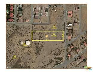 0 Miracle Hill, Desert Hot Springs, CA 92240