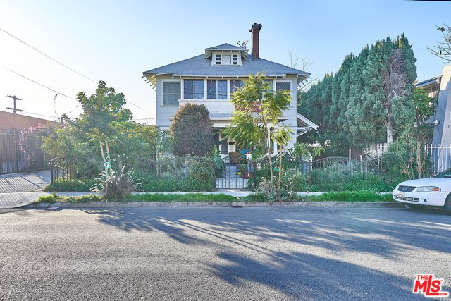 1511 S NEW HAMPSHIRE Avenue, Los Angeles, CA 90006
