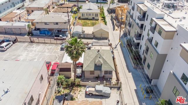 116 N SOTO Street, Los Angeles, CA 90033