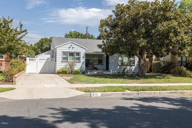 618 N Naomi Street, Burbank, CA 91505