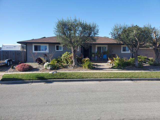 1076 San Simeon Drive, Salinas, CA 93901