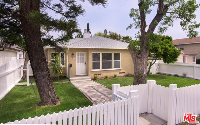 5442 WOODMAN Avenue, Sherman Oaks, CA 91401