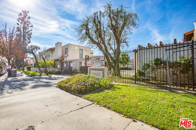 9025 WILLIS Avenue 113, Panorama City, CA 91402