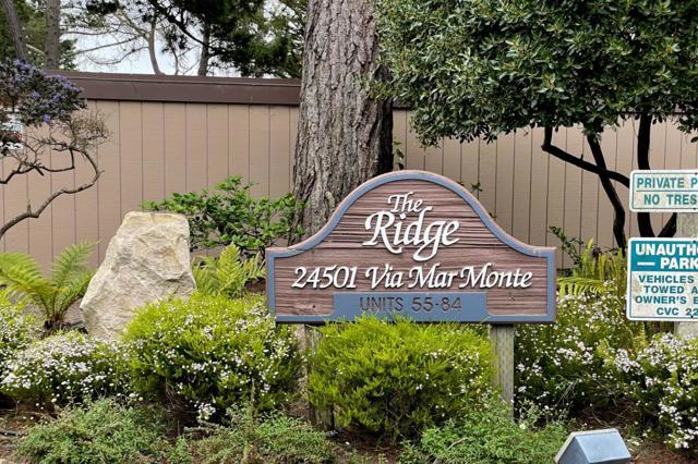 18. 24501 Via Mar Monte #81 Outside Area (Inside Ca), CA 93923