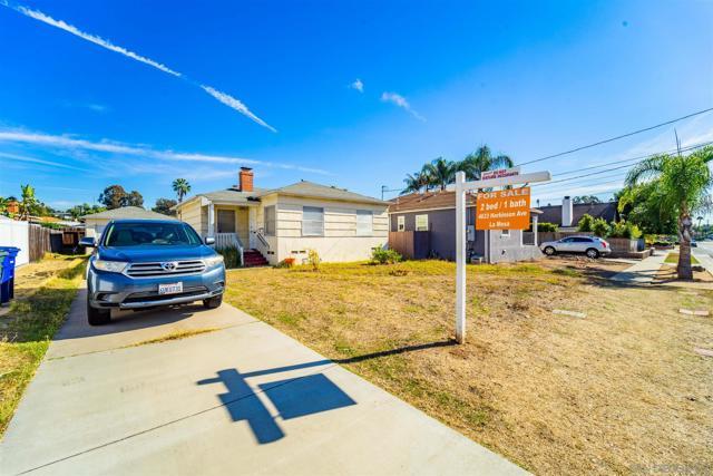 4633 Harbinson Ave, La Mesa, CA 91942