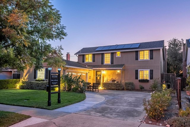 2335 Montezuma Drive, Campbell, CA 95008