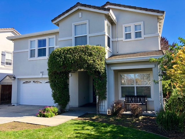 2330 Muriel Drive, Santa Cruz, CA 95062