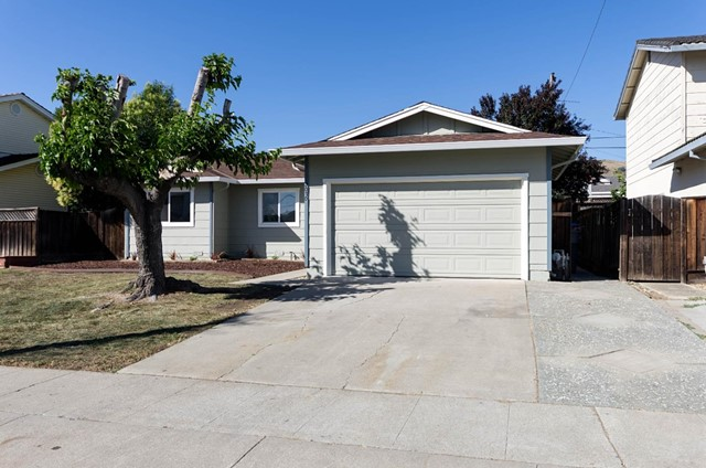 2070 Treewood Lane, San Jose, CA 95132