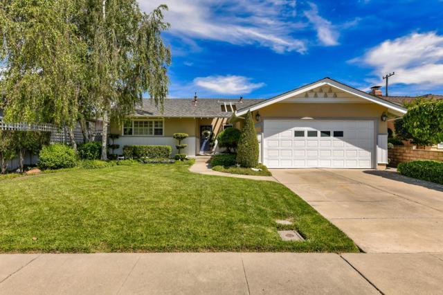 2881 Mark Avenue, Santa Clara, CA 95051