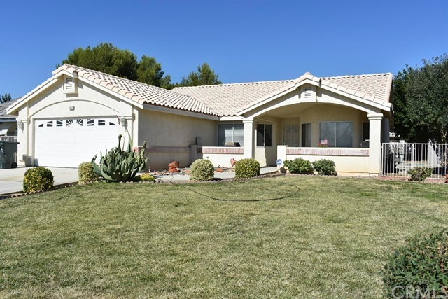 26632 Silver Lakes Parkway, Helendale, CA 92342