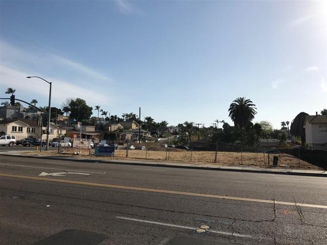 2040 N HIGHLAND AVE., San Diego, CA 92113