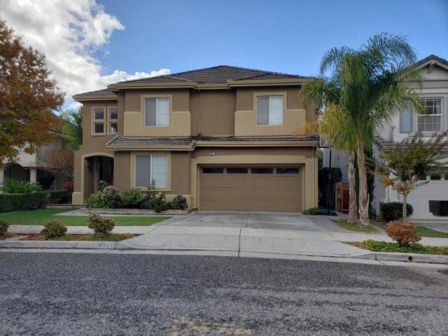 6551 Alyssa Drive, San Jose, CA 95138