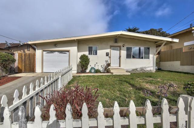 1652 San Lucas Street, Outside Area (Inside Ca), CA 93955