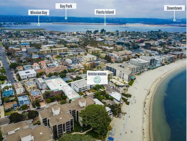 3958 Riviera/3929-33 Gresham, San Diego, CA 92109