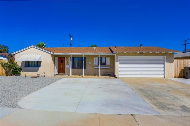 639 Verdin St, El Cajon, CA 92019
