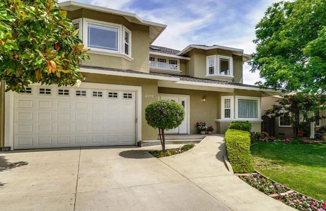 4991 Englewood Drive, San Jose, CA 95129