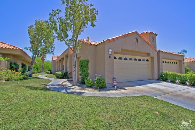22. 37 Colonial Drive Rancho Mirage, CA 92270