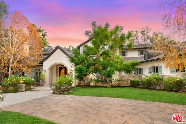 24044 Long Valley Rd, Hidden Hills, CA 91302