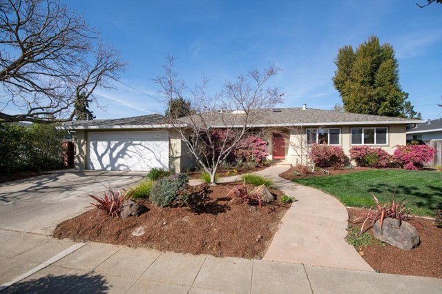 1561 Samedra Street, Sunnyvale, CA 94087