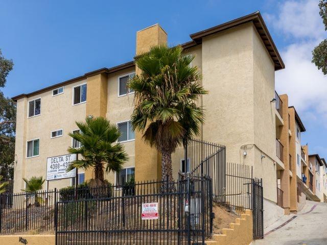 4388 Delta Street, San Diego, CA 92113