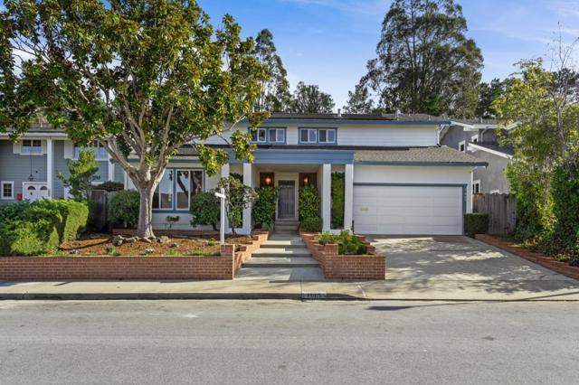 1665 Ascension Drive, San Mateo, CA 94402