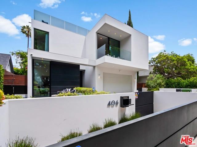 406 S SYCAMORE Avenue, Los Angeles, CA 90036