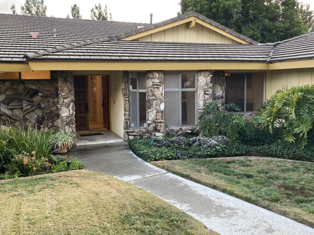 19144 Lassen Street, Northridge, CA 91324