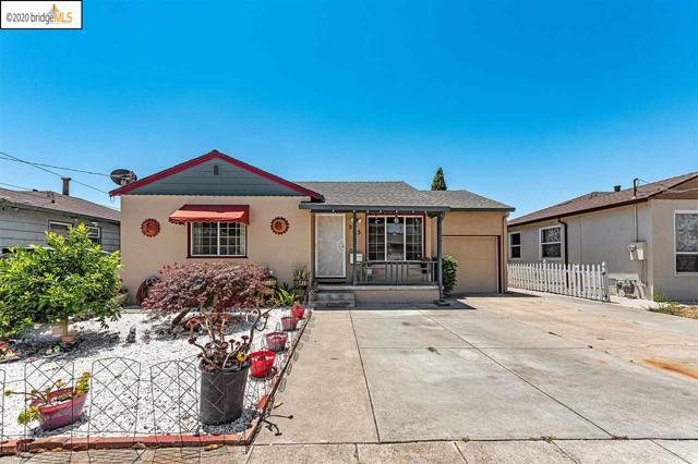 565 Warden Ave, San Leandro, CA 94577