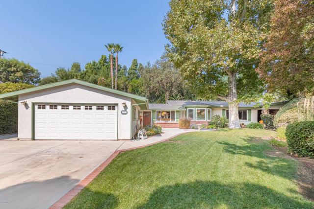 Photo of 1261 Tierra Drive, Thousand Oaks, CA 91362