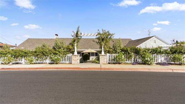 3736 Alcott Street, San Diego, CA 92106