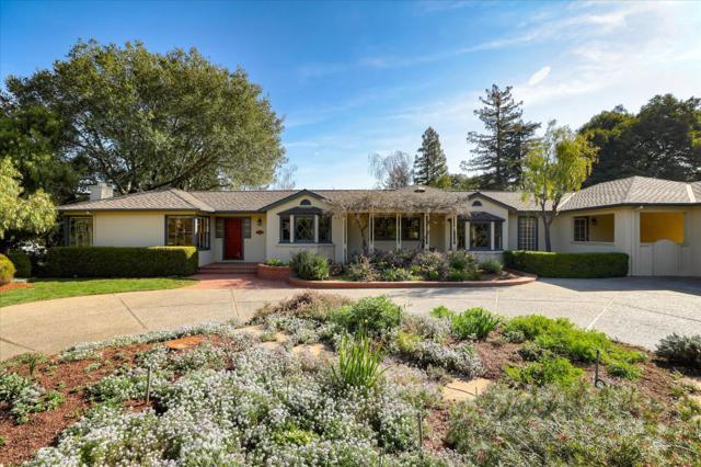 1505 Oakhurst Avenue, Los Altos, CA 94024