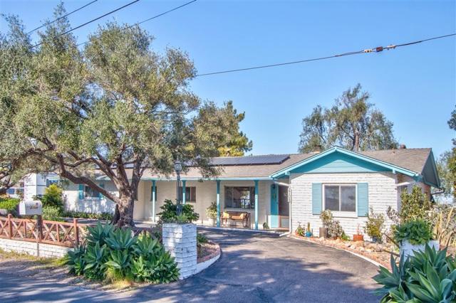 2708 Katherine St, El Cajon, CA 92020