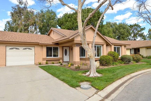 41039 Village 41, Camarillo, CA 93012