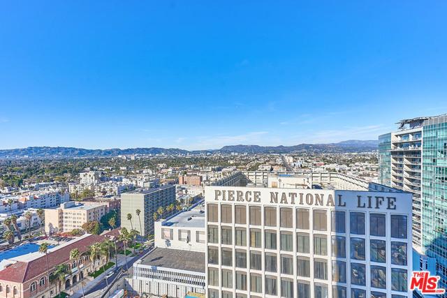 3810 WILSHIRE 1703, Los Angeles, CA 90010