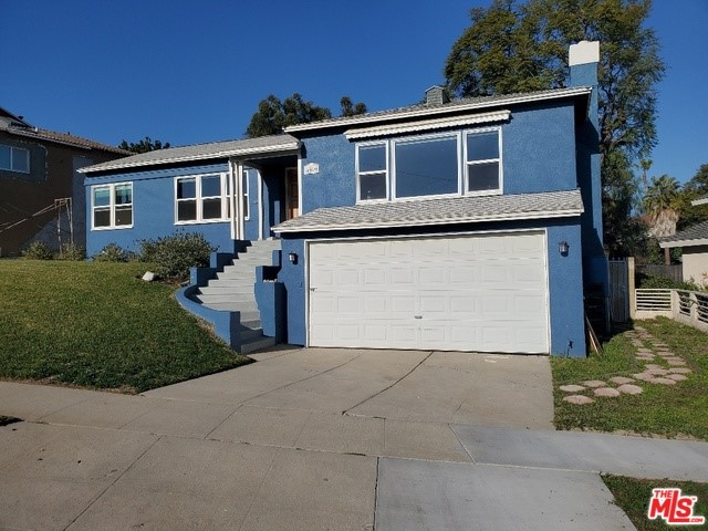 4049 CHARLENE Drive, Los Angeles, CA 90043