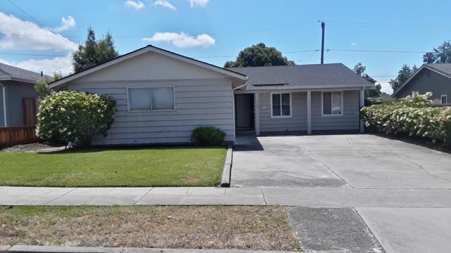 3256 Andora Drive, San Jose, CA 95148