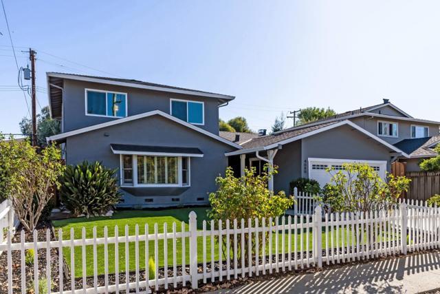 4680 Jarvis Avenue, San Jose, CA 95118