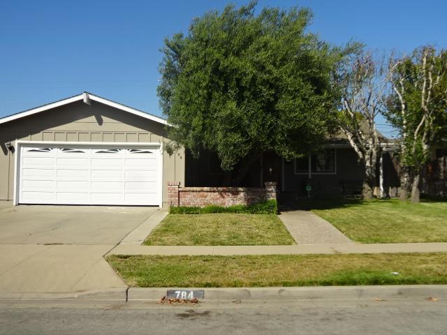 784 Bedford Drive, Salinas, CA 93901